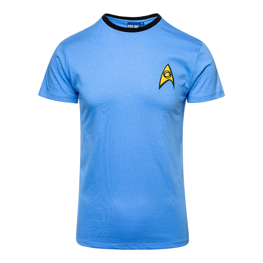 Star Trek Uniform Logo 75