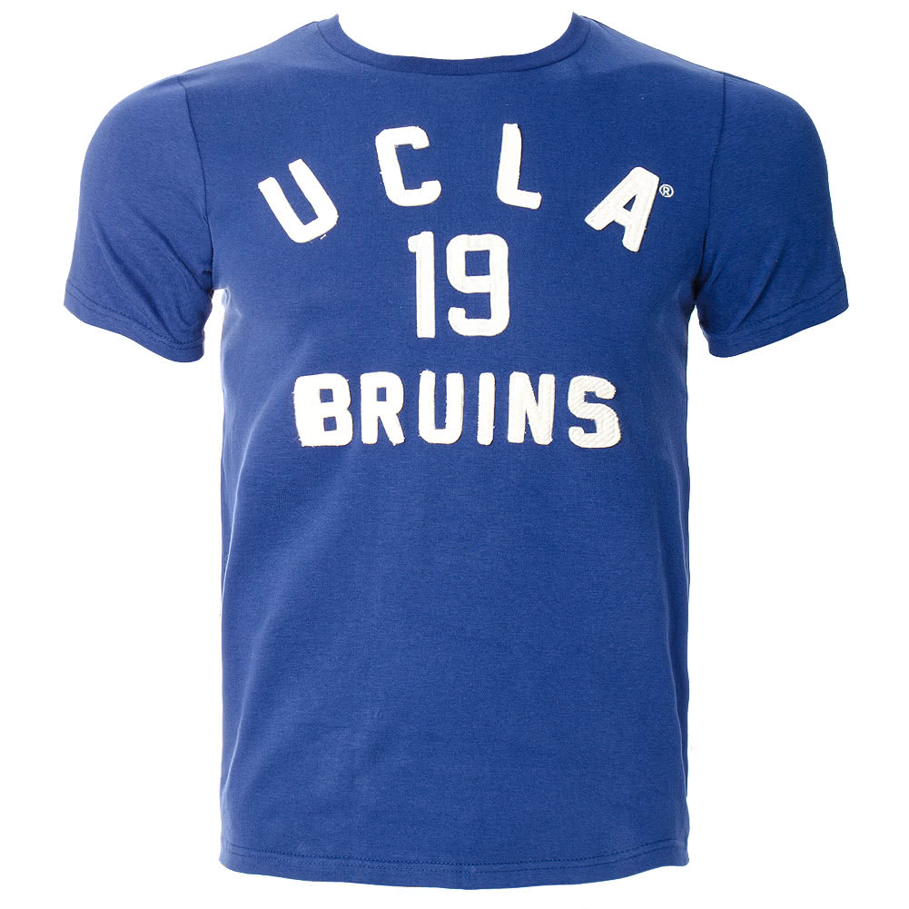 UCLA Gilroy T Shirt (Twilight Blue)