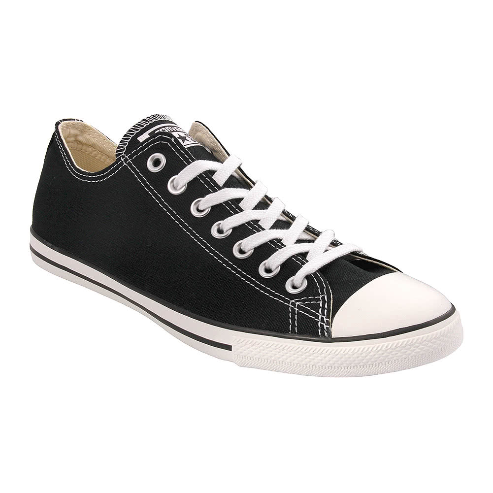 Converse Lean Shoes (Black)