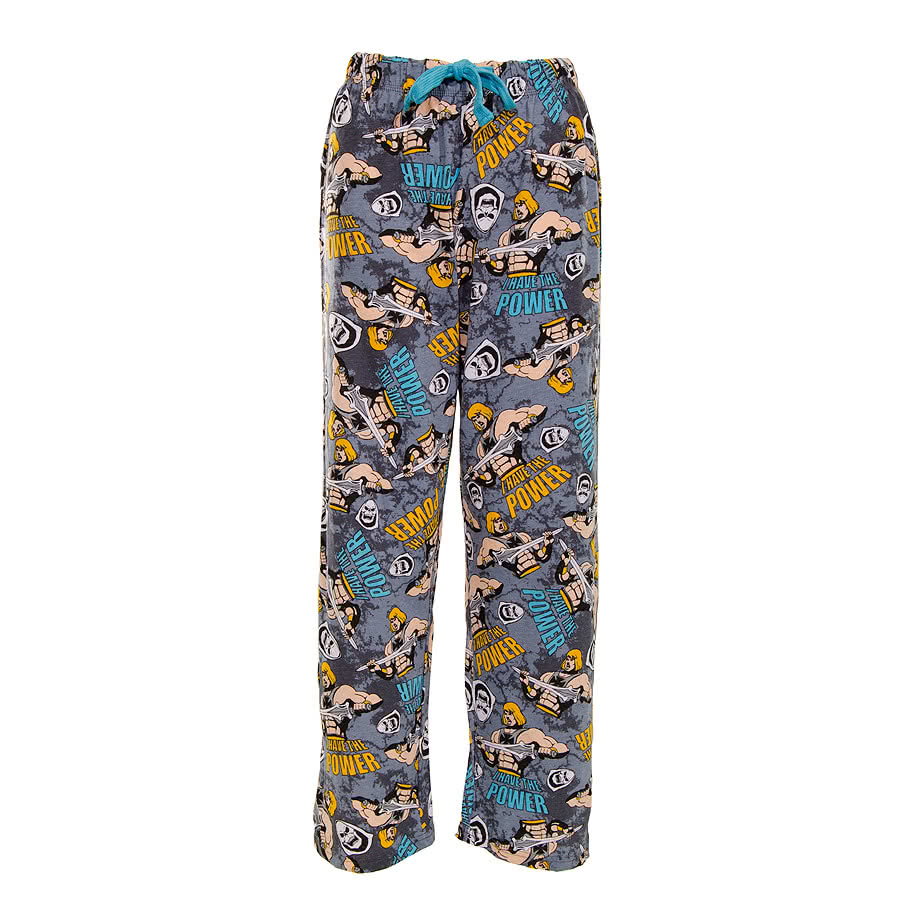 He-Man Power Lounge Pants (Multi-Coloured)