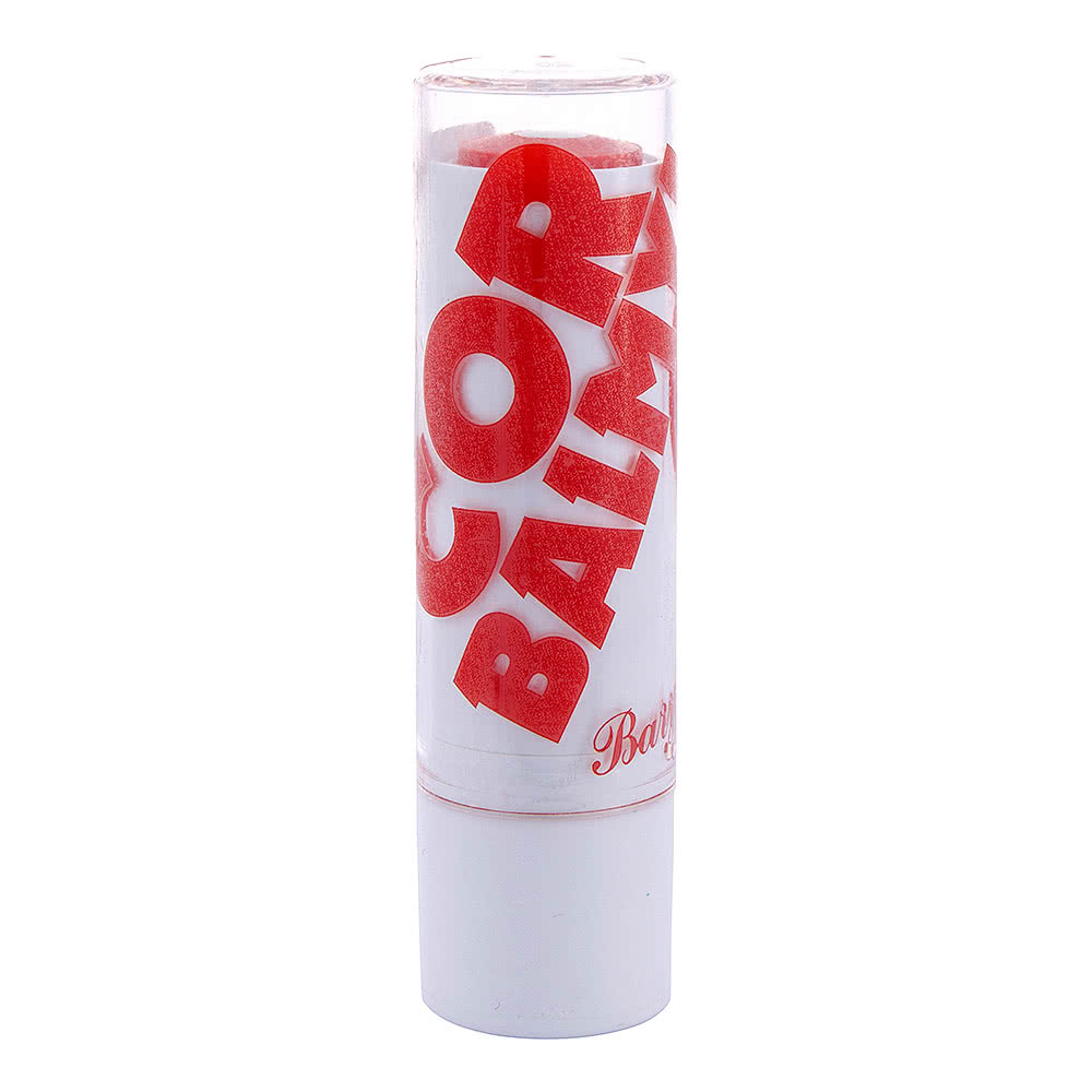 Barry M Cor Balmy SPF15 Tinted Lip Balm (Trouble & Strife)