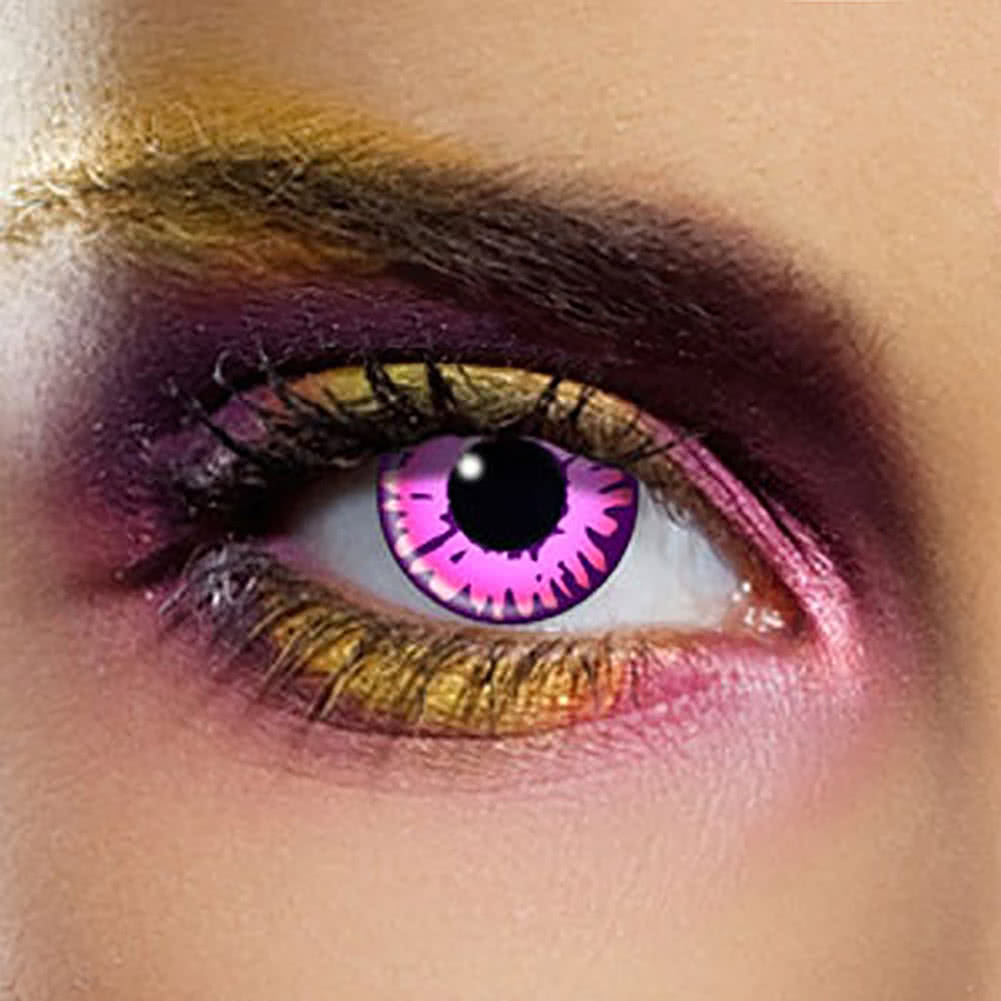 EDIT 90 Day Coloured Contact Lenses (Enchanted)