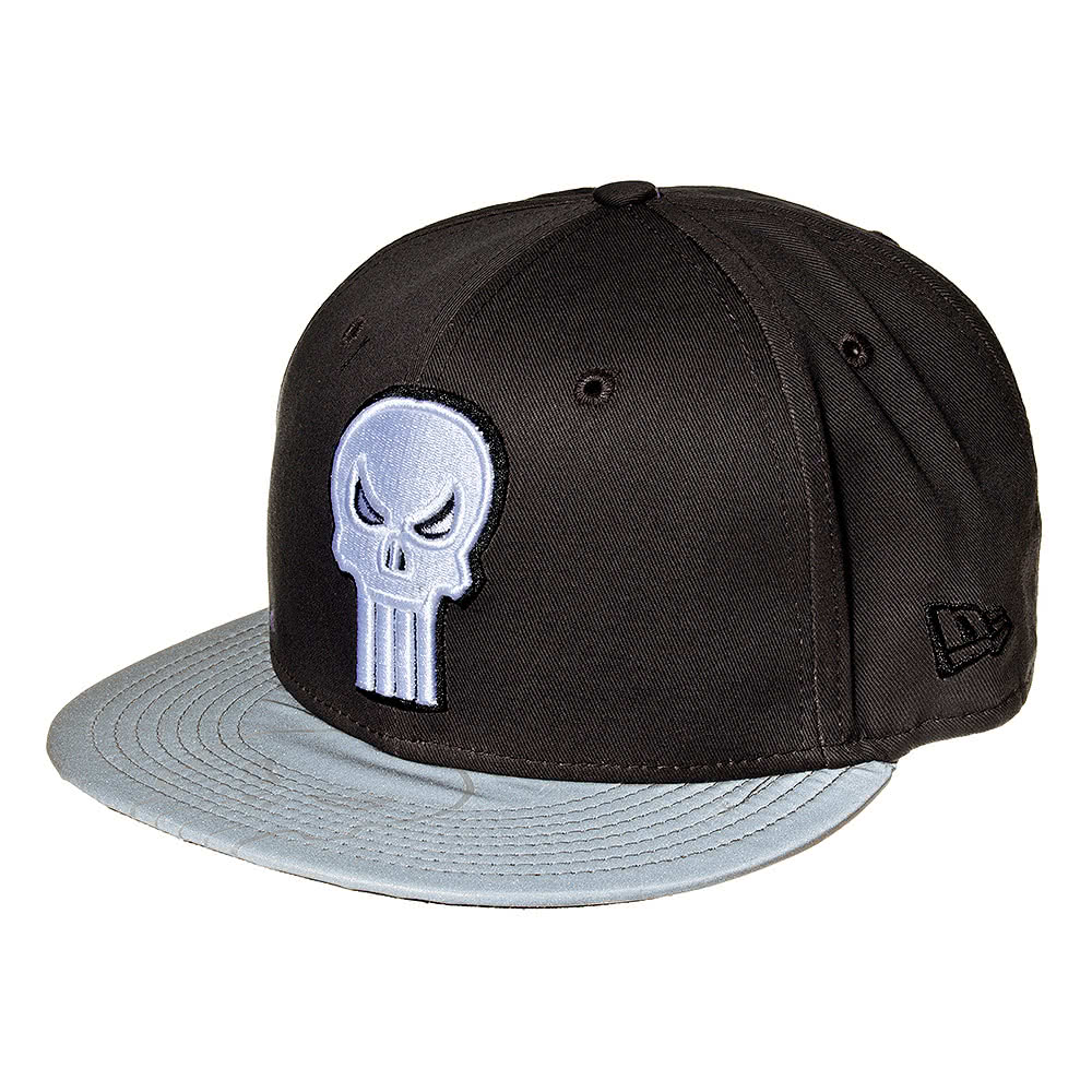 punisher hat in addition - photo #48