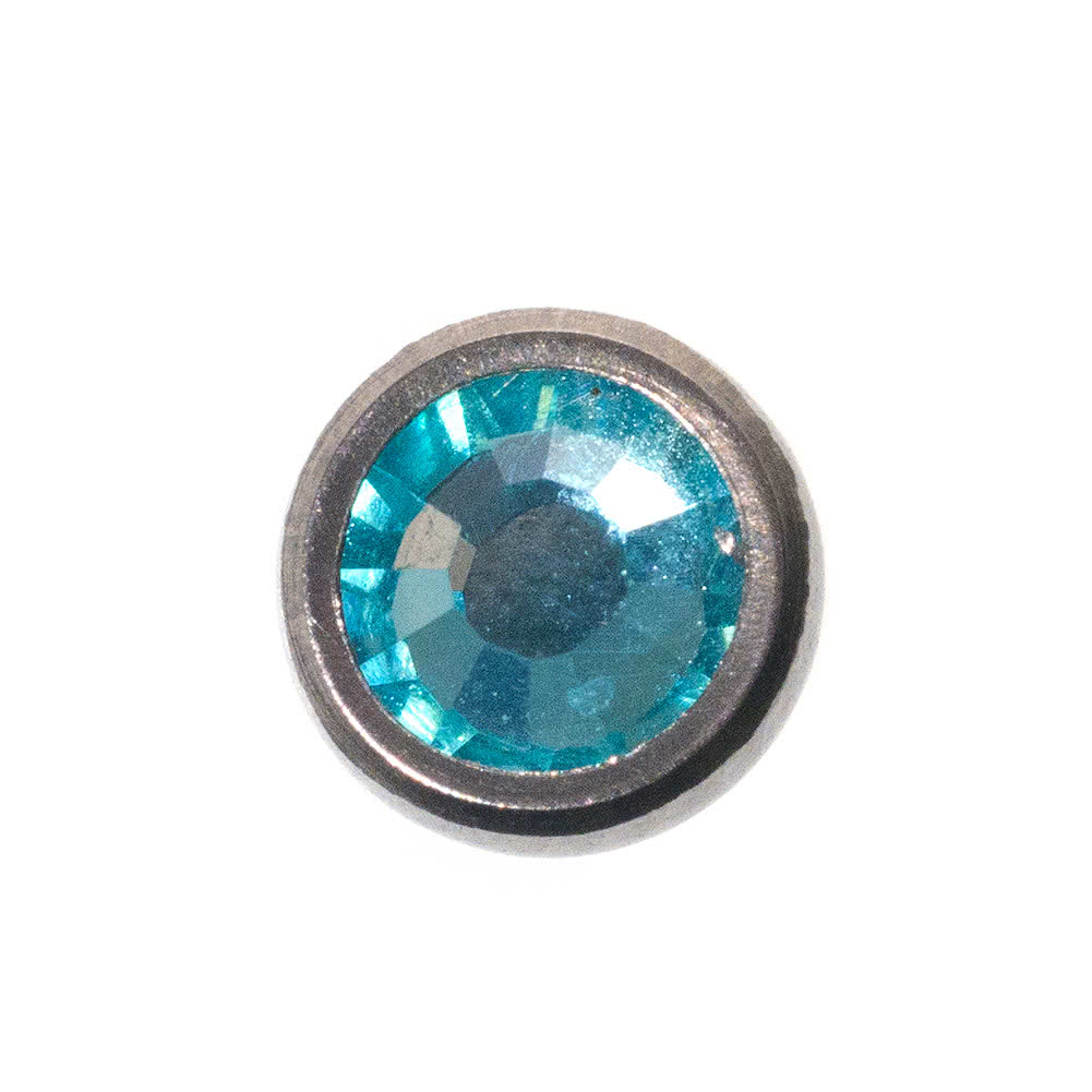 Blue Banana 5mm Dermal Top (Aqua)
