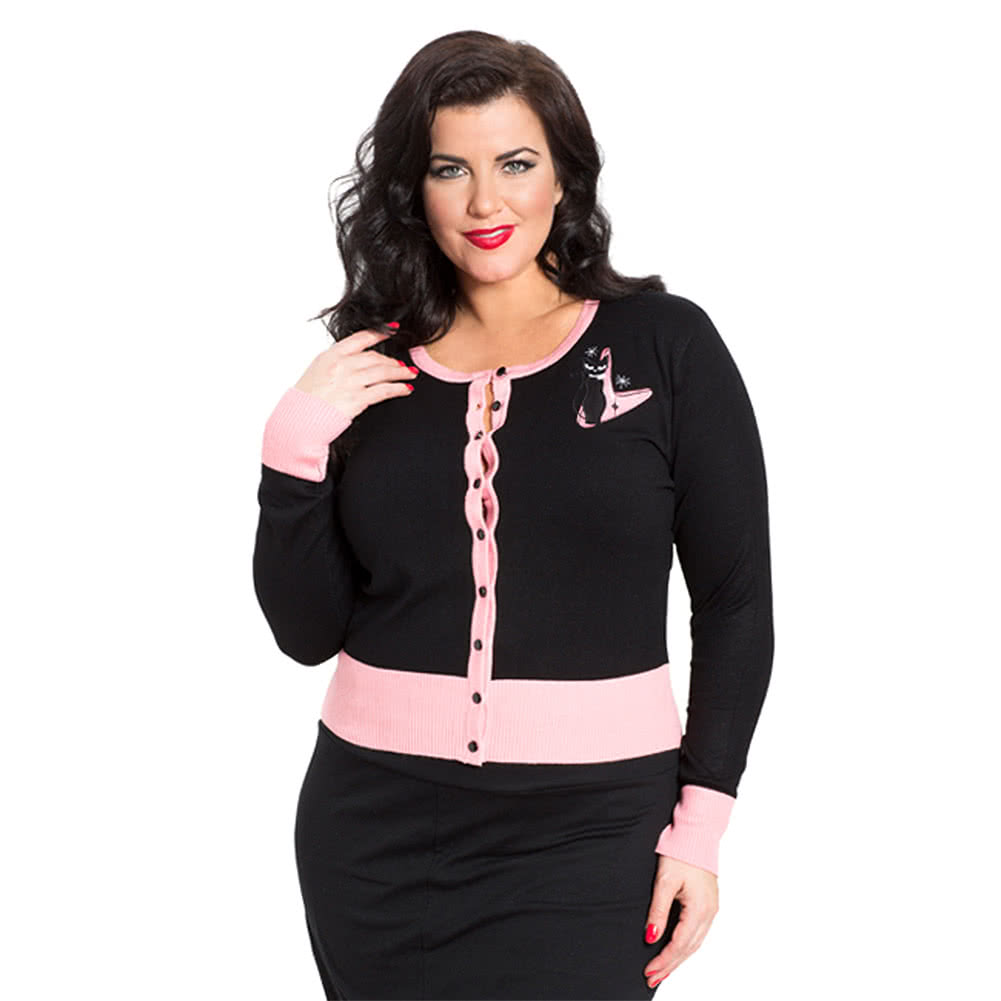 Find plus size pink cardigan at ShopStyle. Shop the latest collection of plus size pink cardigan from the most popular stores - all in one place.