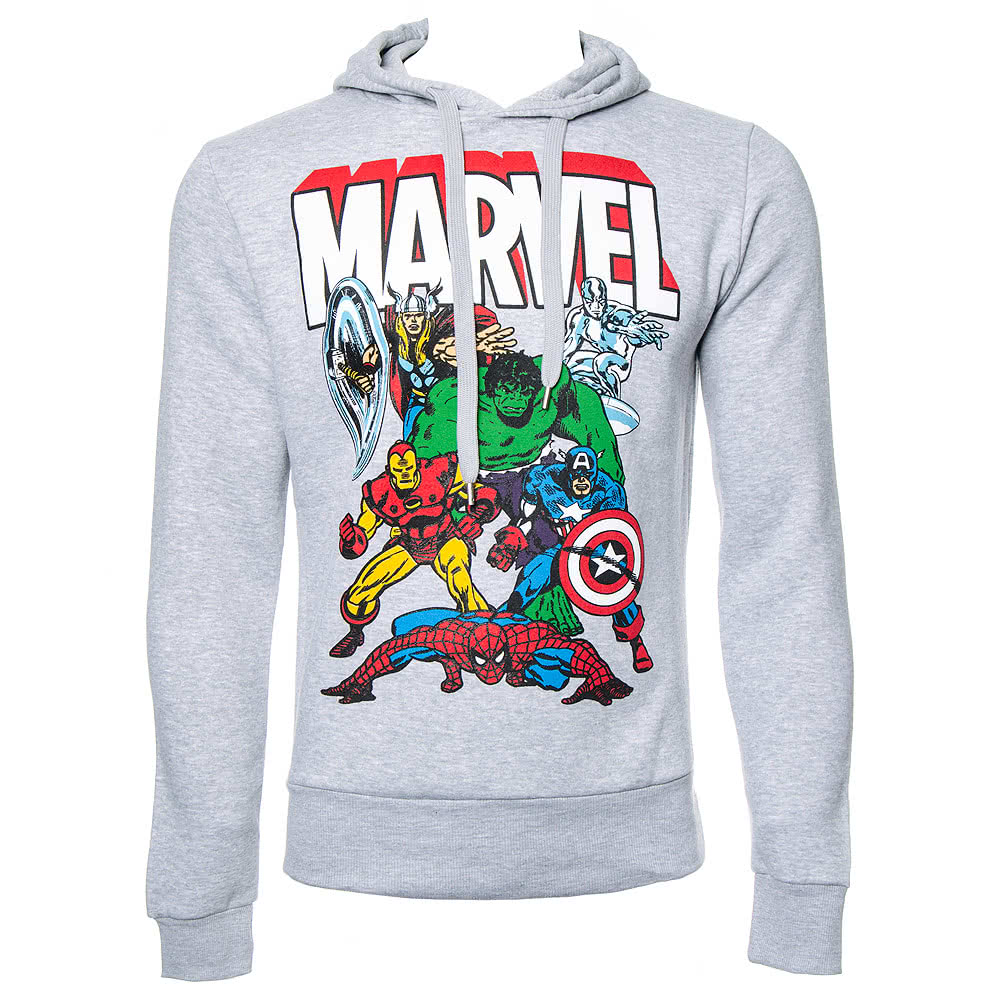 Marvel Comics Boys' T-shirts. Showing 16 of 16 results that match your query. Search Product Result. Product - Marvel Comics The Avengers Logo Comic Book Superhero Toddler T-Shirt Tee. Product Image. Price $ 9. Product Title.