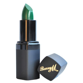 Barry M No 149 Lip Paint (Green)