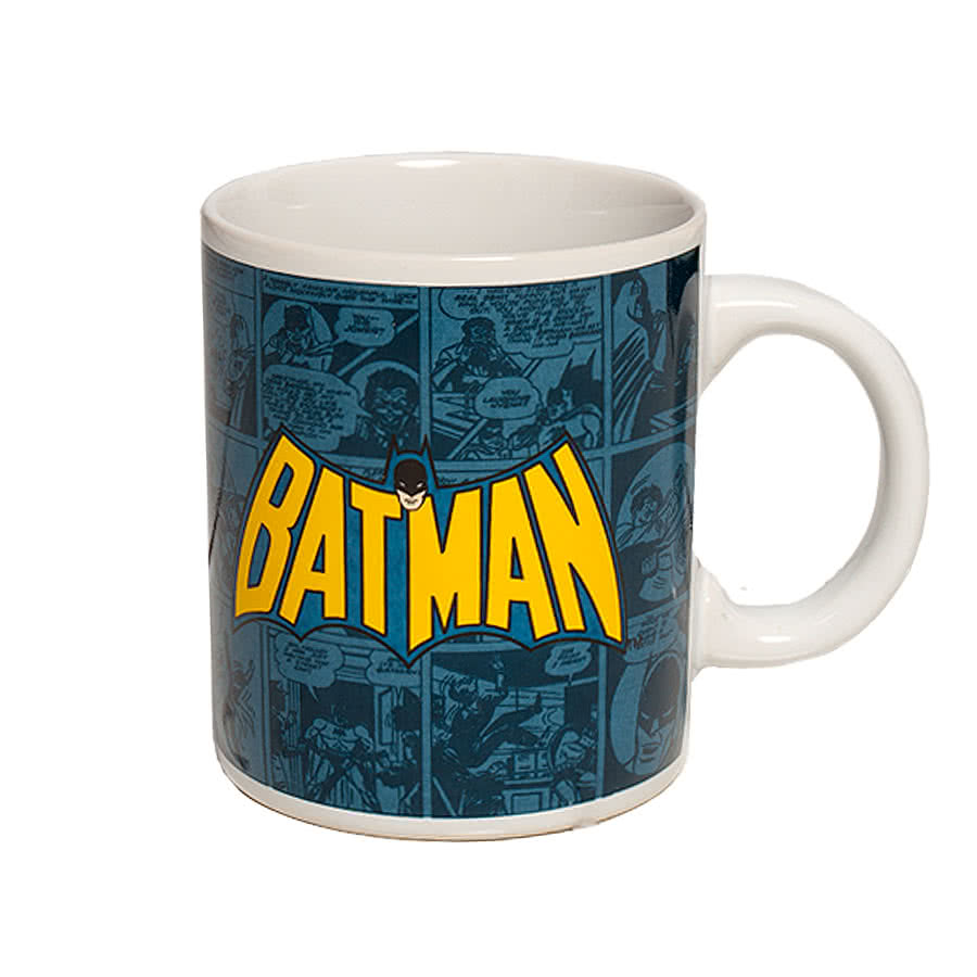 DC Comics Batman Mug