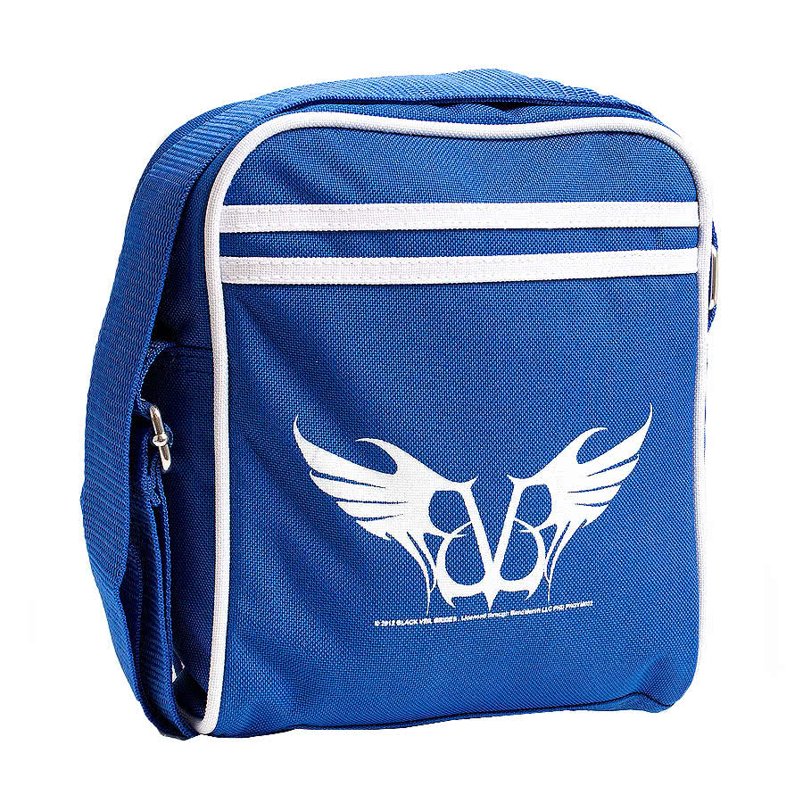 Black Veil Brides Mini Logo Bag (Blue)