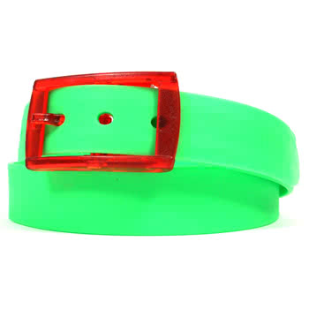Blue Banana UV Smell Belt (Green)