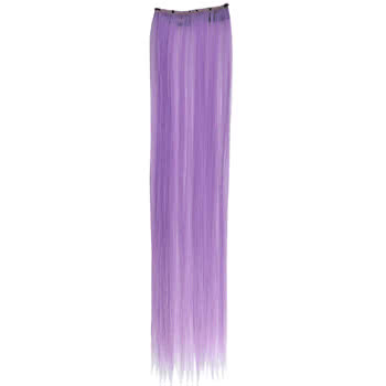 Blue Banana Large Hair Piece (Purple)