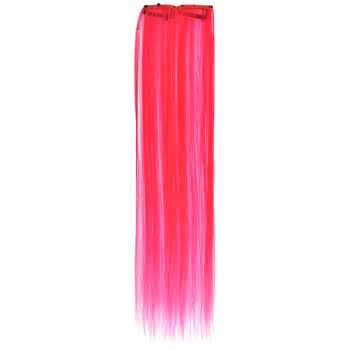 Blue Banana Large Hair Piece (Pink)