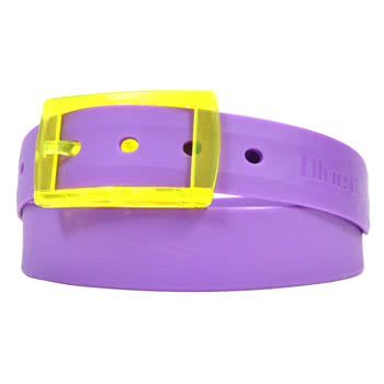 Blue Banana UV Smell Belt (Purple)