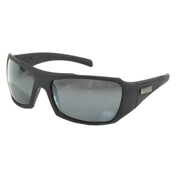 Blue Banana Sunglasses