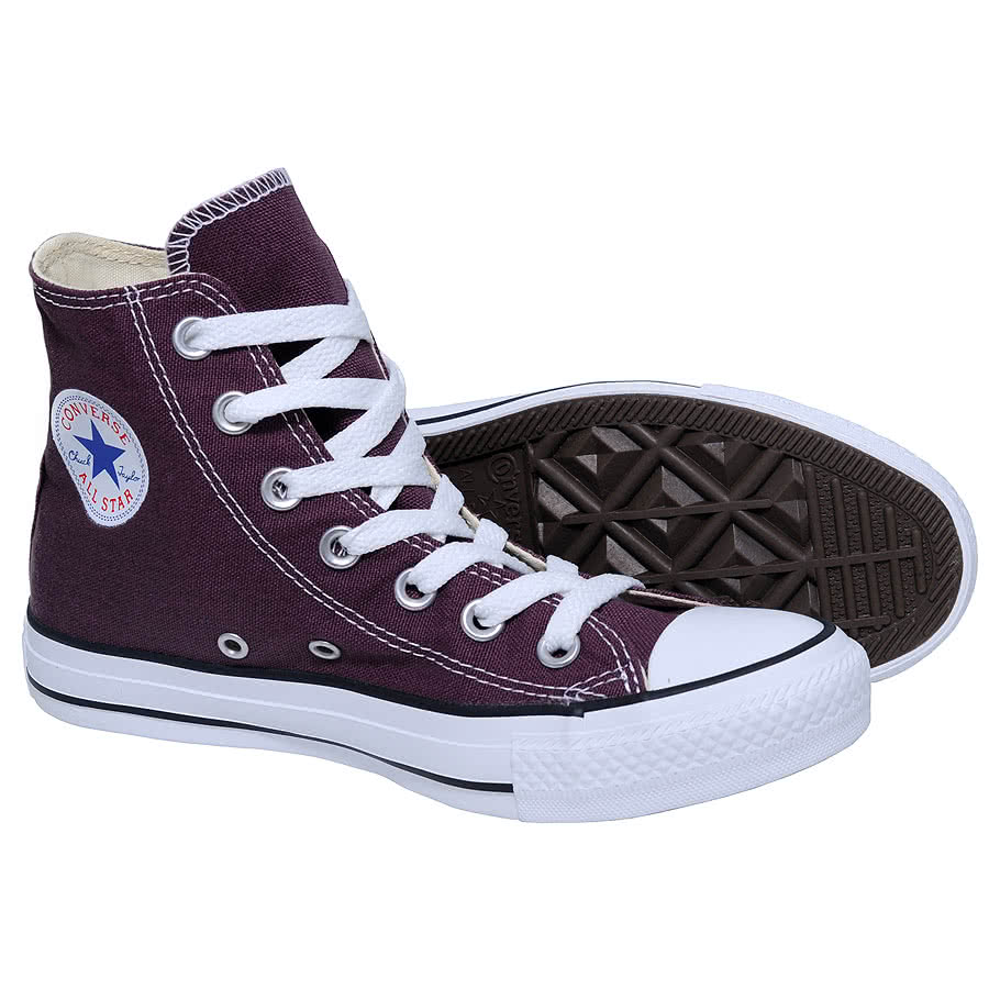 Converse All Stars Sassafras Boots (Brown)