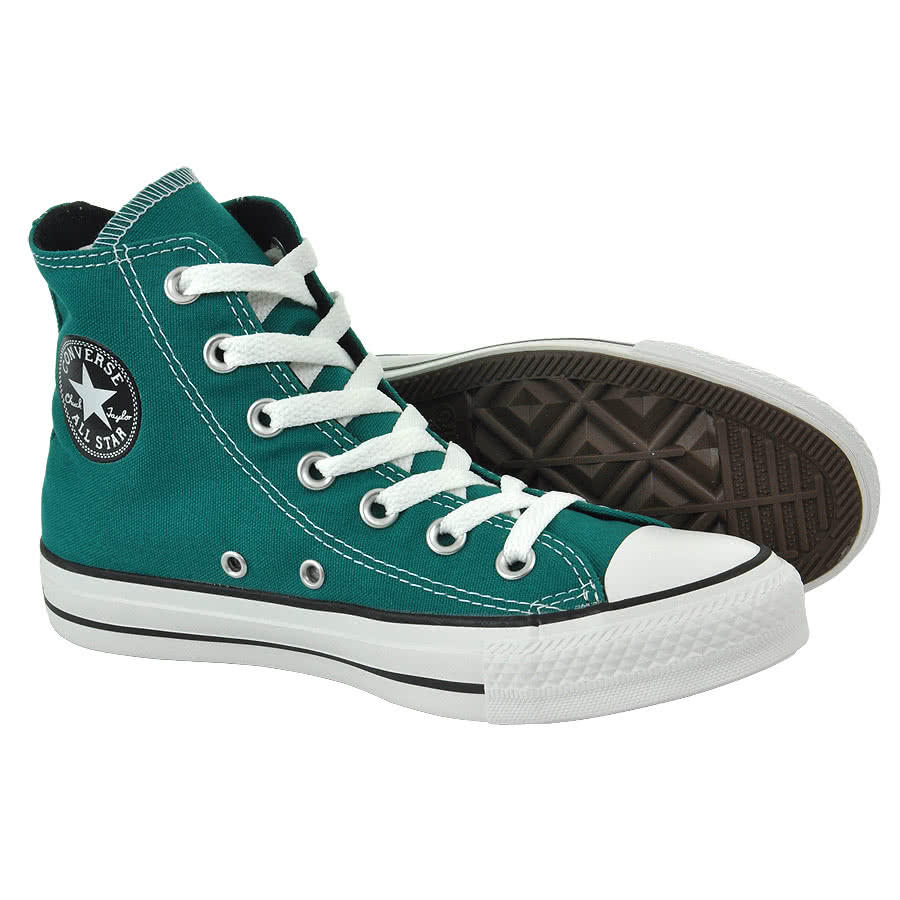 converse shoes aqua all side zip boots trainers