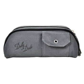 Dark Dudes Dolly Dude Pencil Case