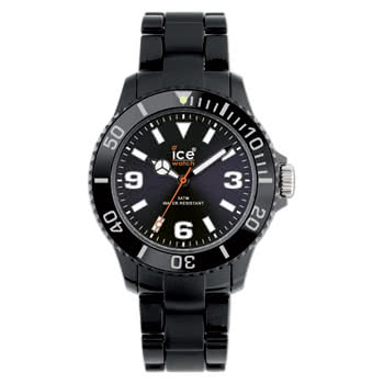Ice Watch Classic Black Watch (Large)
