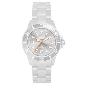 Ice Watch Classic Silver Watch (Unisex)