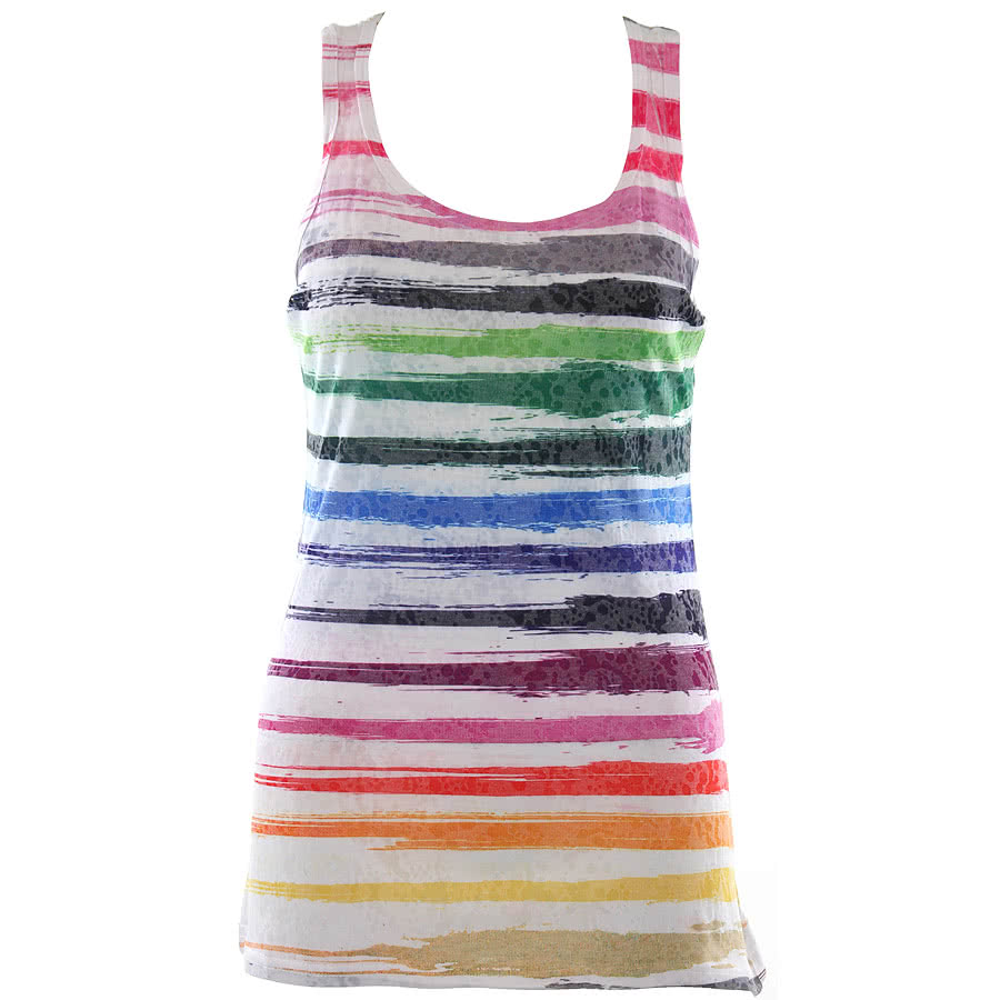 Innocent Icicle Vest Top (Multi-Coloured)