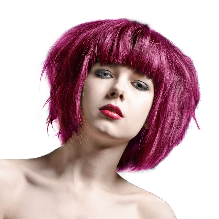 La Riche Directions Hair Dye (Cerise)