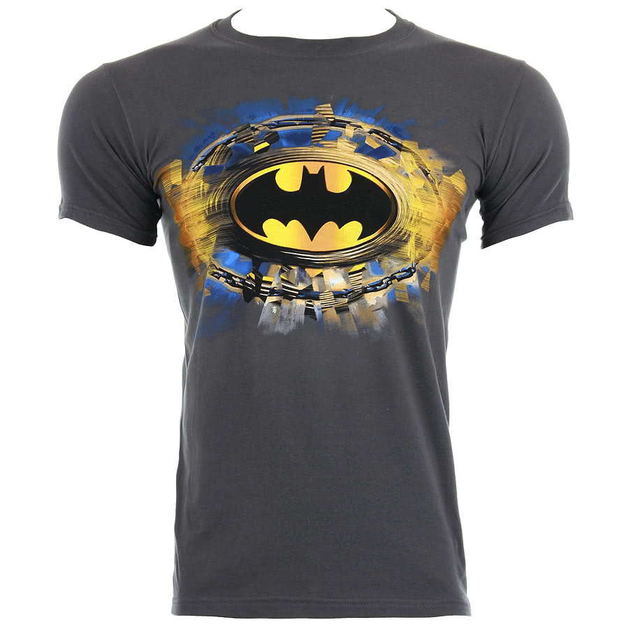DC Comics Clothing