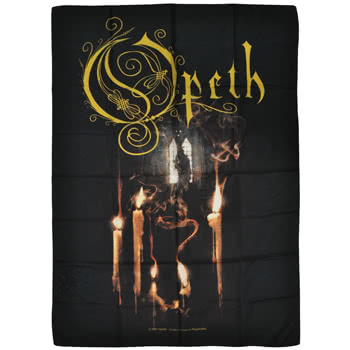 Opeth Ghost Reveries Flag