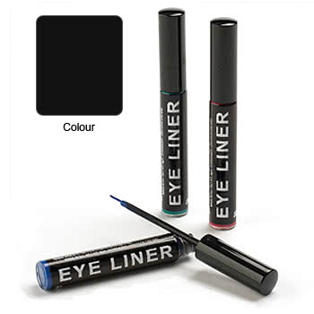 Stargazer Liquid Eye Liner (Black)