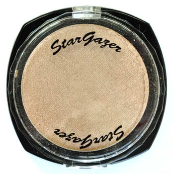 Stargazer Champagne Shadow Pressed Powder