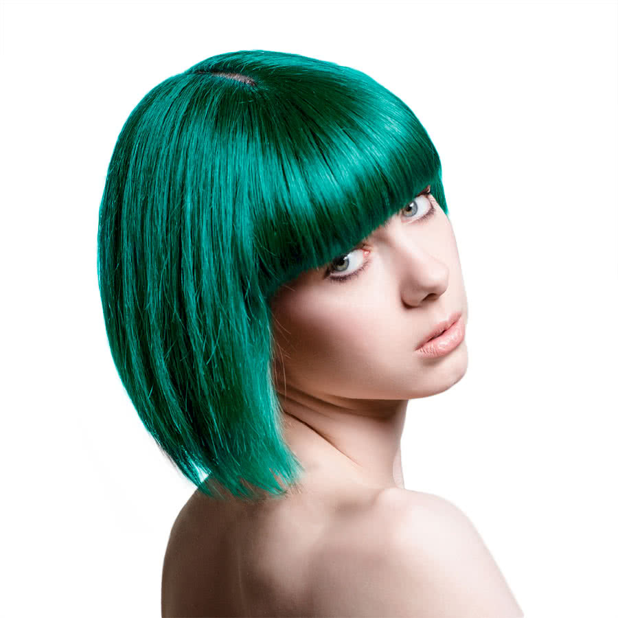 Stargazer Tropical Green Semi Permanent Hair Dye
