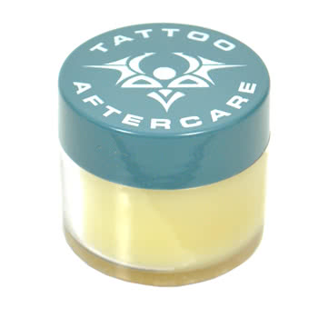 Tattoo Aftercare 20g