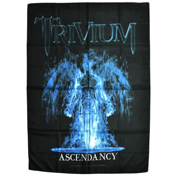 Trivium Ascendancy Flag