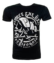 Pierce The Veil Youth Rising T Shirt (Black)