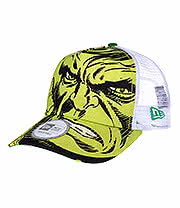 Hulk New Era Trucker Hat