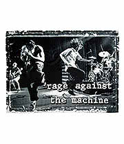 Rage Against The Machine Flag