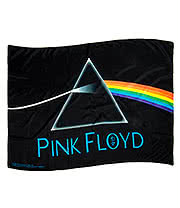 Pink Floyd Dark Side Of The Moon Flag