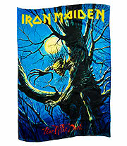 Iron Maiden Fear Of The Dark Flag
