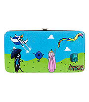 Adventure Time Jake & Finn Purse