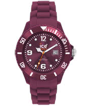 Ice Watch Silicon Fig Watch (Unisex)