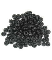 Body Shock Spare Grommets (Black)