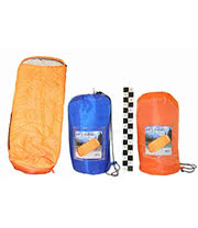 'Mummy' Sleeping Bag