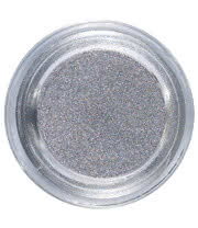 Barry M Dazzle Dust Grey No 10 (Grey)