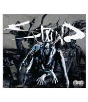 Staind Staind Special Edition CD DVD
