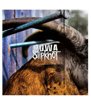Slipknot Iowa 10th Anniversary CD + DVD