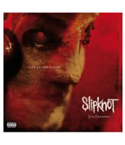 Slipknot (Sic)nesses CD + 2 DVD