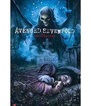 Avenged Sevenfold Nig