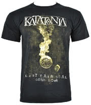 Katatonia Last Fair Deal T Shirt (Black)