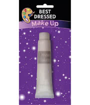 Halloween Cream Make Up (White)
