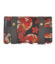Iron Fist Fox Trot Purse (Multi-Coloured)