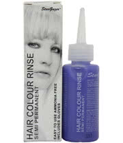 Stargazer Hair Colour Toner (White)